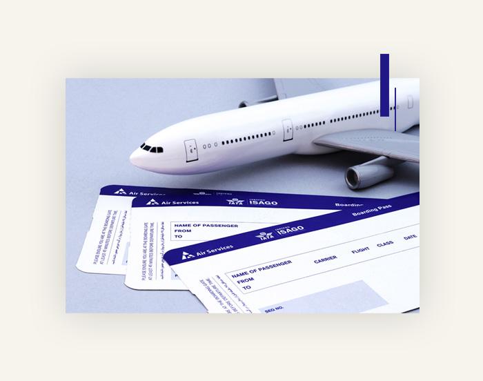 Aviation Labels