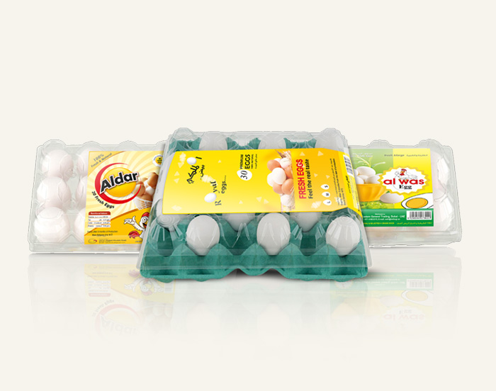 Egg and Poultry Labels