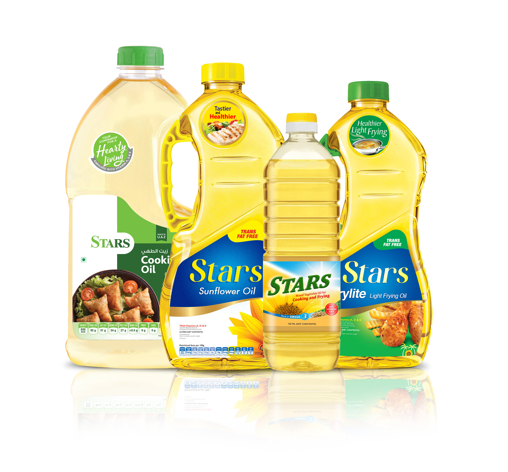 A well known Labels and printing Company in UAE